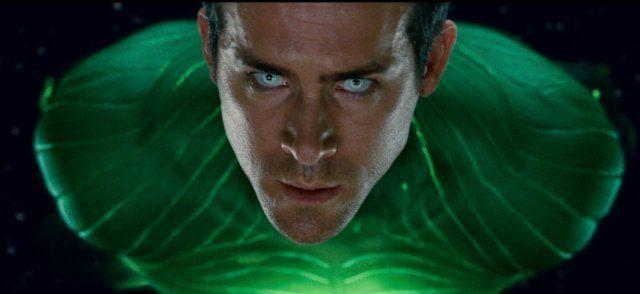 Still of Ryan Reynolds in Green Lantern (2011)