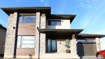 Construction Réjean Morin finaliste dans la catégorie Habitation neuve unifamiliale - Plus de 250 000 $ à 275 000 $ (taxes en sus) Prix NOBILIS 2015 #APCHQ