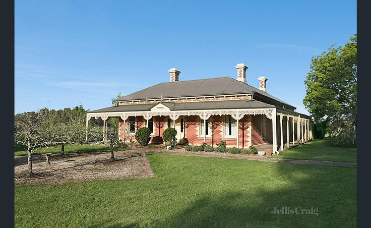 Aveley 290 Central Road, Tylden, Vic 3444 - Property Details