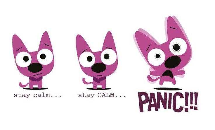 panic - Hoops and Yoyo