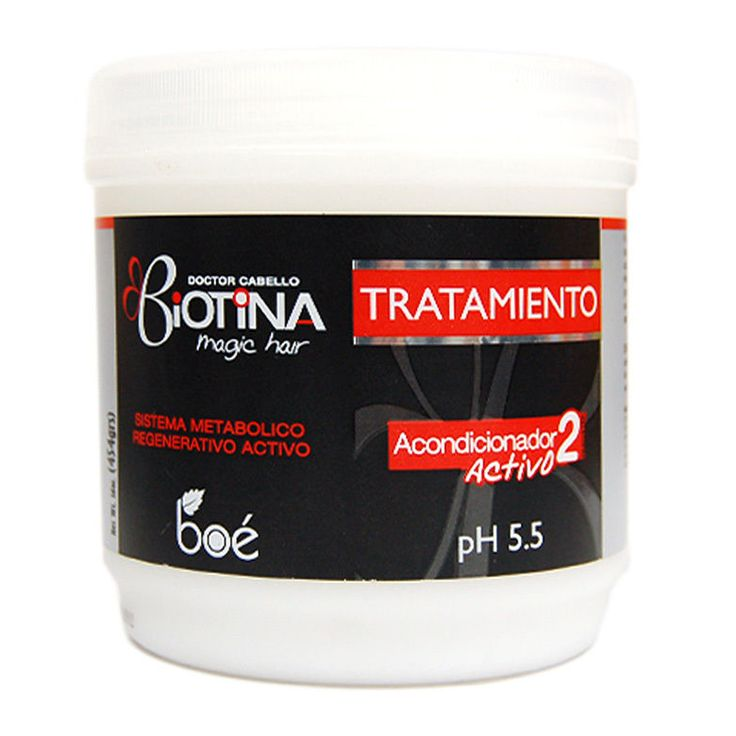 Boe Doctor Cabello Biotina Treatment 16 oz $7.19 Visit www.BarberSalon.com One stop shopping for Professional Barber Supplies, Salon Supplies, Hair & Wigs, Professional Product. GUARANTEE LOW PRICES!!! #barbersupply #barbersupplies #salonsupply #salonsupplies #beautysupply #beautysupplies #barber #salon #hair #wig #deals #sales #Boe #Doctor #Cabello #Biotina #Treatment