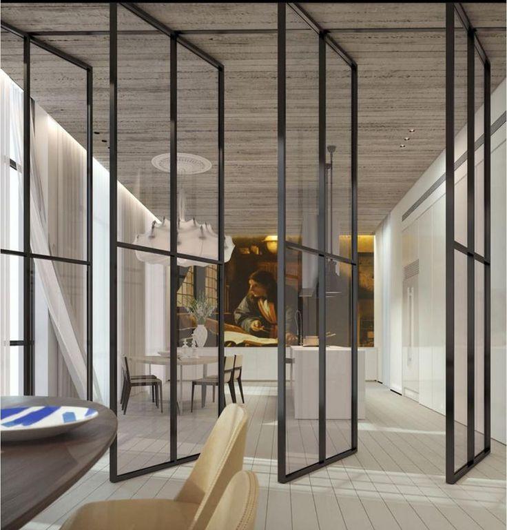 Design inspo...doors doors doors by Gal Marom Architects #architecture #designinspo #interiordesign #interiorarchitecture #contemporaryarchitecture #doors by obtain_design