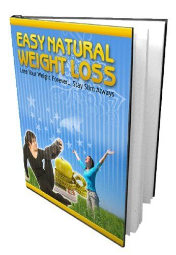 Natural Weight Loss Made Easy by Rob Gill, http://www.amazon.com/dp/B00HI0KXSO/ref=cm_sw_r_pi_dp_OVRVsb17BKP3R