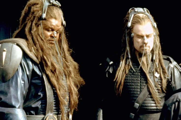 "TIL The screenwriter for ""Battlefield Earth"" publically apologized for writing such a bad movie saying ""comparing it to a train wreck isnt really fair to train wrecks because people actually want to watch those."""