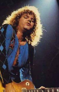 Gary Dean Richrath 1949-2015 American Musician. Richrath will best be remembered as lead guitarist and songwriter for the band REO Speedwagon from 1970 until 1989