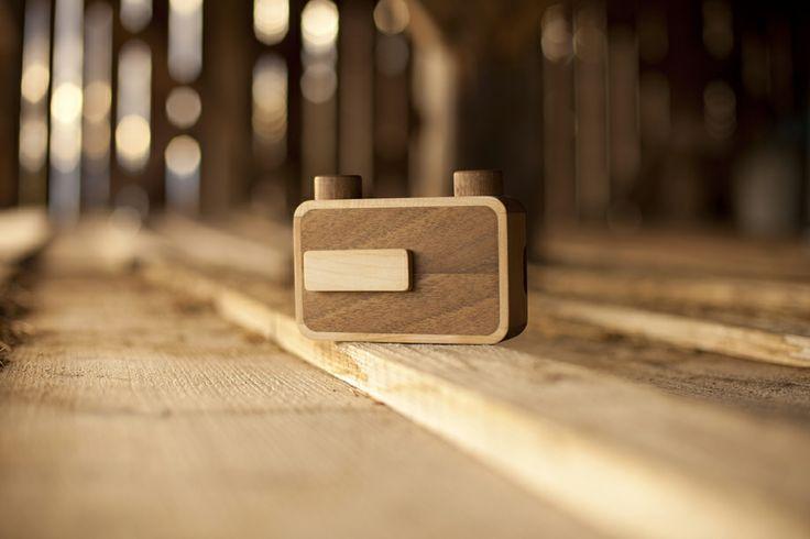 ONDU 6x6 Pocket Pinhole