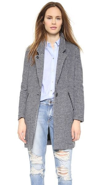 Oh gawd gimme this coat. Tuesday Ten: The Chicest Fall Coats