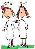Mothers, Daughters, Granddaughters, Sisters, Aunts, Cousins and Girlfriends~lifesavers!