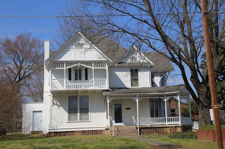 Searcy Arkansas, White County AR