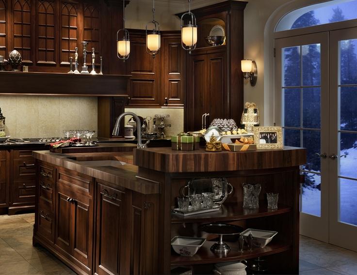 Beautiful kitchen setting leslie lippi lippi riemen for 7 x 9 kitchen design