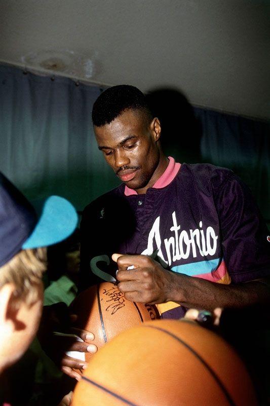 San Antonio Spurs Photos