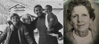 Victims Annette Kathryn Bishop, 37 William Bradford Bishop III, 14 Brenton Germain Bishop, 10 Geoffery Corder Bishop, 5 Lobelia Amaryllis Bishop, 68