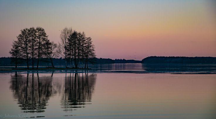 Järvenpää Finland. [OC] [5626×3119] – #5626×311…