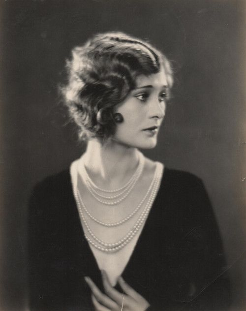"""Dolores Costello (September 17, 1903 – June 5, 1983)[1] was an American film actress who achieved her greatest success during the era of silent movies. She was nicknamed """"The Goddess of the Silent Screen"""". She was stepmother of John Barrymore's daughter Diana, by his second wife Blanche Oelrichs, the mother of John Drew Barrymore and Dolores (Dee Dee) Barrymore, and the grandmother of John Barrymore III, Blyth Dolores Barrymore, Brahma Blyth (Jessica) Barrymore, and Drew Barrymore."""