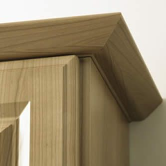 80 best puertas molduras images on pinterest moldings wood trim and crown moldings - Molduras para puertas ...