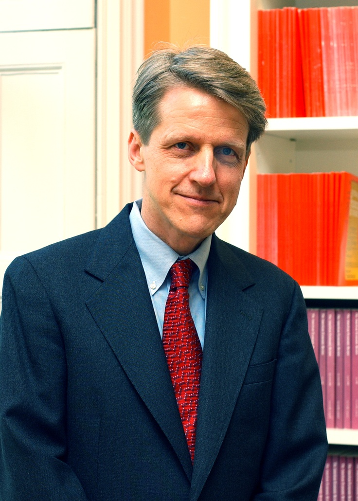 Robert J. Shiller is Professor of Economics at Yale University and the co-creator of the Case-Shiller Index of US house prices. His book Irrational Exuberance presciently warned of the dot-com bubble, and a second edition, released in 2005, predicted the coming collapse of the real-estate bubble.