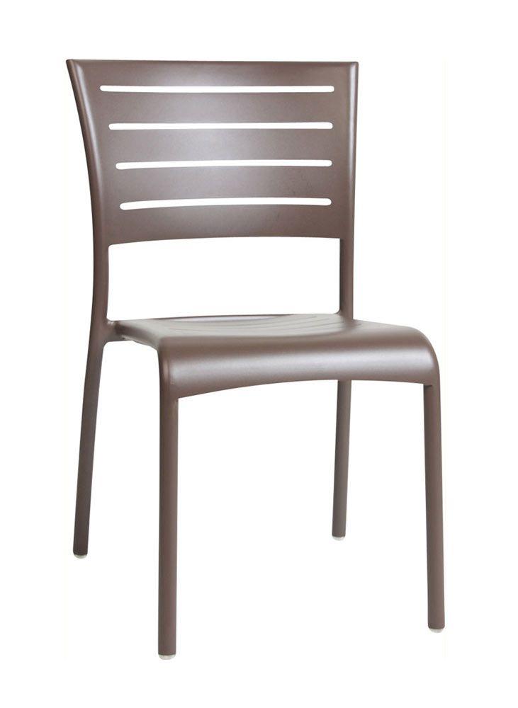 Aurora Cafe Chair  #chairs
