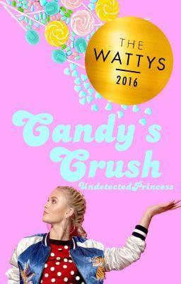 #wattpad #romantiek WINNAAR WATTYS 2016 - PUBLIEKSKEUZE  ✨  Candice, kortweg Candy, is alles behalve preuts, op haar mondje gevallen of verlegen. Het liefste gaat ze ieder weekend feesten, komt ze thuis met een leuke jongen, en heeft ze gewoonweg plezíér.  In een impulsieve bui gaat ze een uitdaging aan met haar beste...