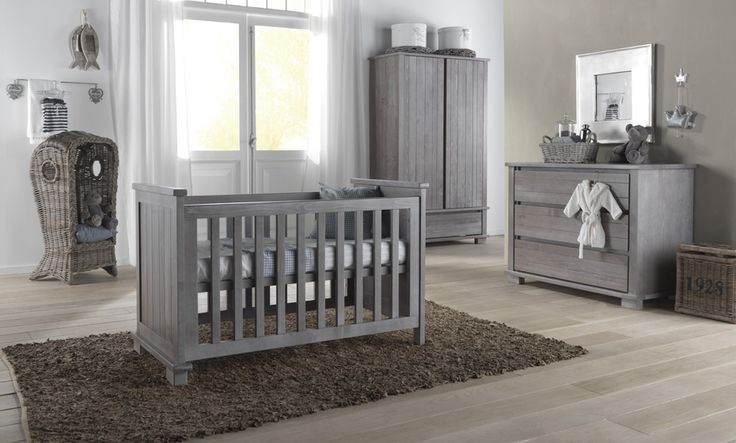 best 25 grey nursery furniture ideas on pinterest boy nurseries baby room and changing tables. Black Bedroom Furniture Sets. Home Design Ideas