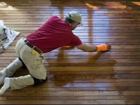 American Wood Oil - školení na terasové a interiérové tungové ioleje