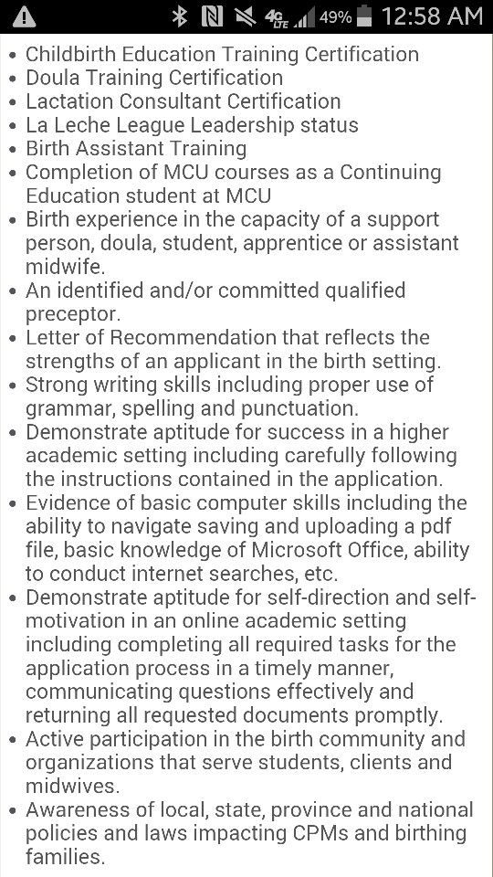 178 best Midwifery images on Pinterest Pregnancy, Birth doula - midwife resume sample