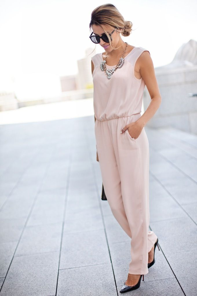 Hello Fashion: Trend To Try: Jumpsuits
