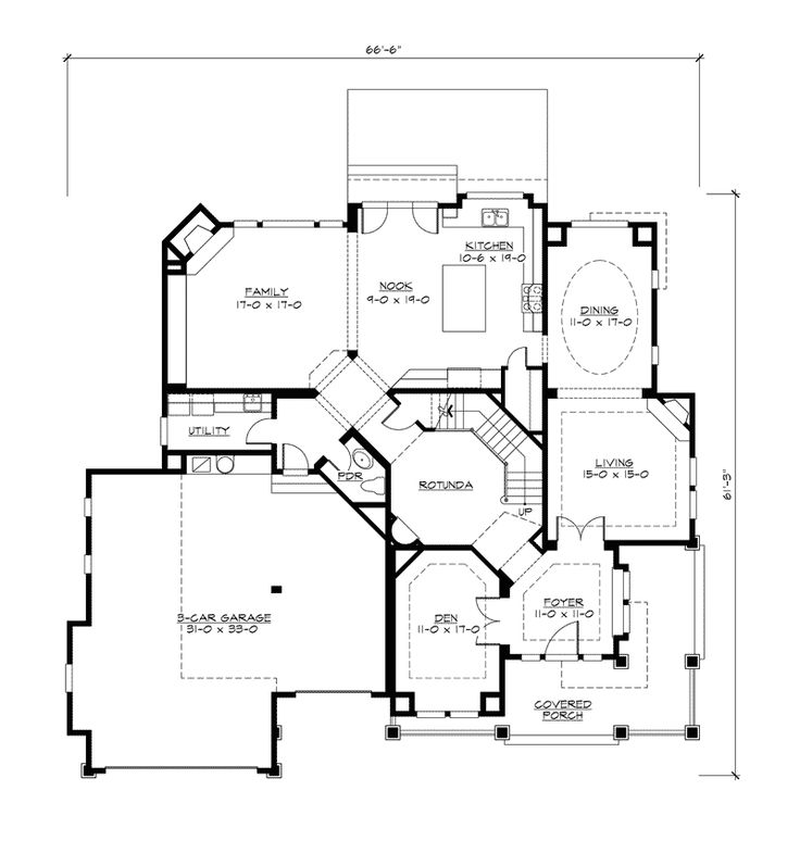 house plan 071d 0176 rustic home planscountry