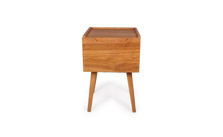 Thompson Side Table (Set of 2) - Meja Samping - Meja - Meja & Kursi | Fabelio.com ®