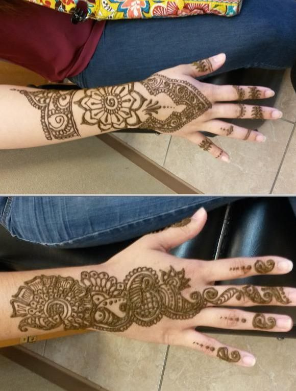 Henna Party Houston : Get henna tattoos from this reliable and professional