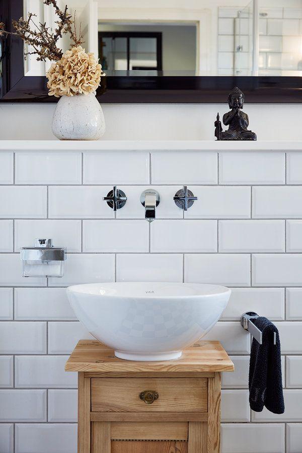 Waschschale - konsequent inkonsequent symmetrisch | SoLebIch.de