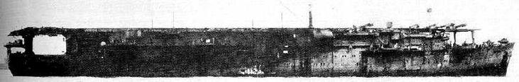 PORTAAVION LIGERO CLASE TAIYO Gemelos Taiyo, Chuyo, Unyo, Tres transatlánticos de la Naviera Nippon Yusen Kaisha, los Nitta-Maru, Yawata- Maru y Kasuga-Maru, fueron transformados en los portaviones Taiyo, Chuyo, Unyo,