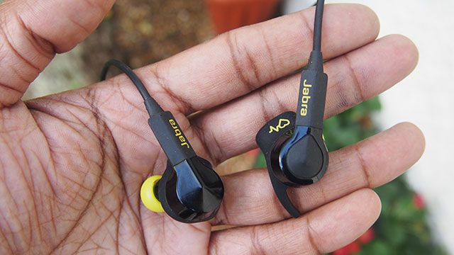 Best headphones for running 2015 - Which sports headphones to buy? - Jabra Sport Pulse Wireless