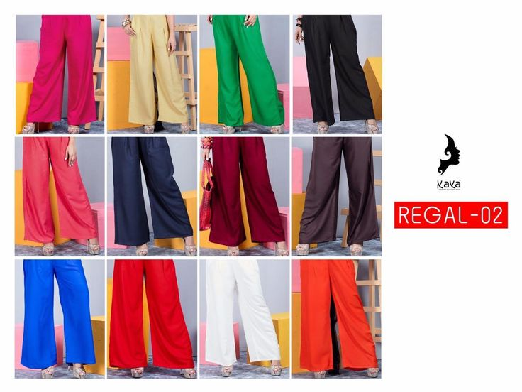 Buy Kaya Regal Vol-2 Online at Best price in India