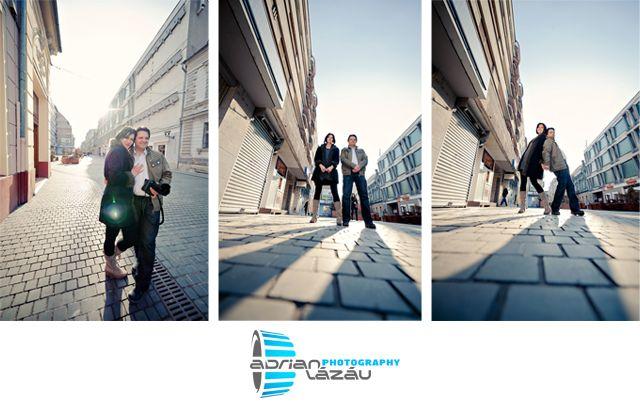 Adrian Lăzău Photography - The Team