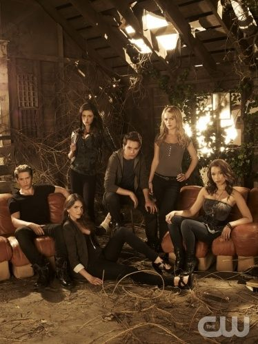 Save The Secret Circle! Sign a Petition Now! Because its a great tv show. And you never now whats going to happen.That's the fun of it all. Please sign a Petition.