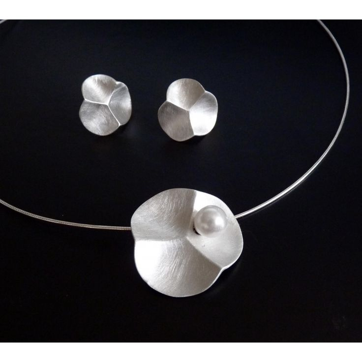 Design Schmuck an Omega Sterling Silberreif