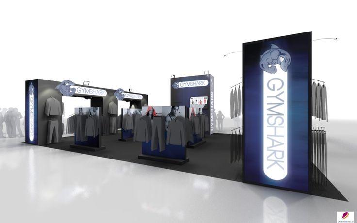 Exhibition Stand Design Birmingham : Best esetta custom modular exhibition stand designs
