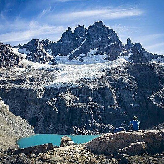 Cerro Castillo - Aysen