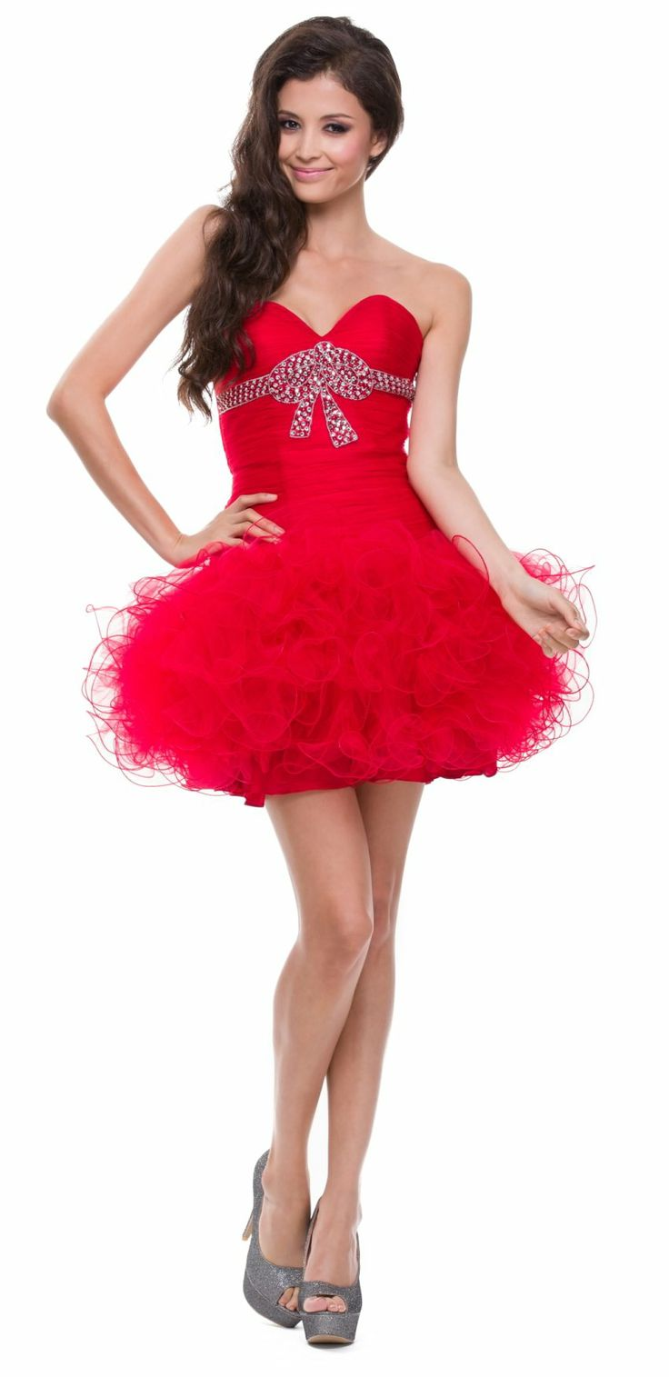 best haute short prom dresses images on pinterest fancy dress