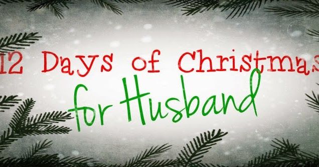 So I wanted to do something special for Diego this year for Christmas so I decided to do the 12 days of Christmas. I found some great id...