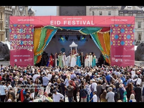 Eid Festival 2015 ends in Trafalgar Square http://youtu.be/dswJwot-V30 http://www.demotix.com/news/8188391/eid-festival-2015-trafalgar-square#media-8188273 London Picture Capital http://londonpicturecapital.weebly.com/