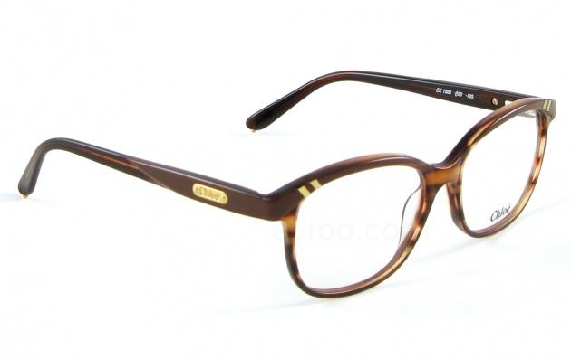 On aime les #lunettes #Chloé. So chic