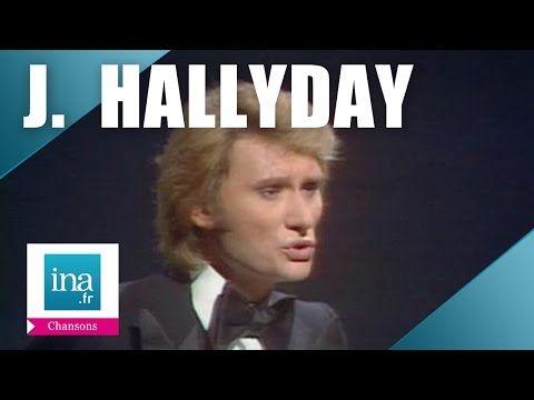 "Johnny Hallyday ""La mort d'Ophélie"" (live officiel) | Archive INA - YouTube"