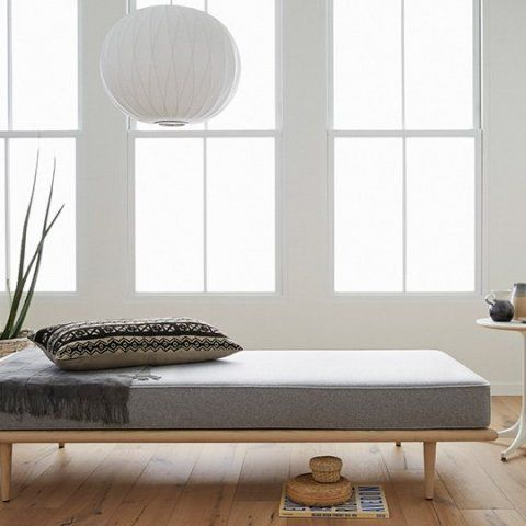 Midcentury Modern Daybed designed by George Nelson