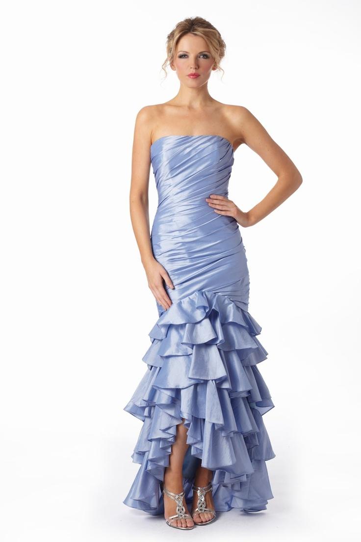 Salsa Evening Dress