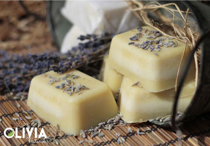 Orbáncfű-levendula testvaj / Tutsan-lavender body butter
