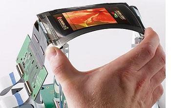 Κινητό με εύκαμπτη οθόνη τους επόμενους μήνες από την LG - Η κυκλοφορία του προγραμματίζεται εντός του 2013. Μέσα στη φετινή χρονιά θα κυκλοφορήσει η LG το πρώτο της smartphone με εύκαμπτη οθόνη, τεχνολογίας OLED. Αυτό δήλωσε σε... - http://www.secnews.gr/archives/61741