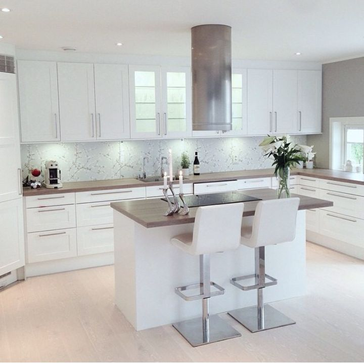45 best CUISINE images on Pinterest Kitchen modern, Small kitchens