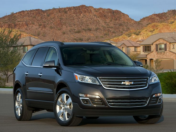 Used Chevrolet Traverse Sale in Houston