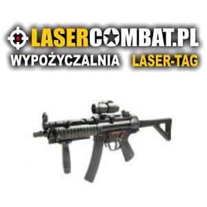 Laser-Tag Warszawa